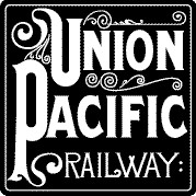 UNION PACIFIC RAILROAD HISTORY REVEALED