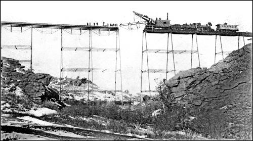 edited Sub Neg 9788, 12236, 12584, place last piece of Dale Creek Bridge, near Sherman